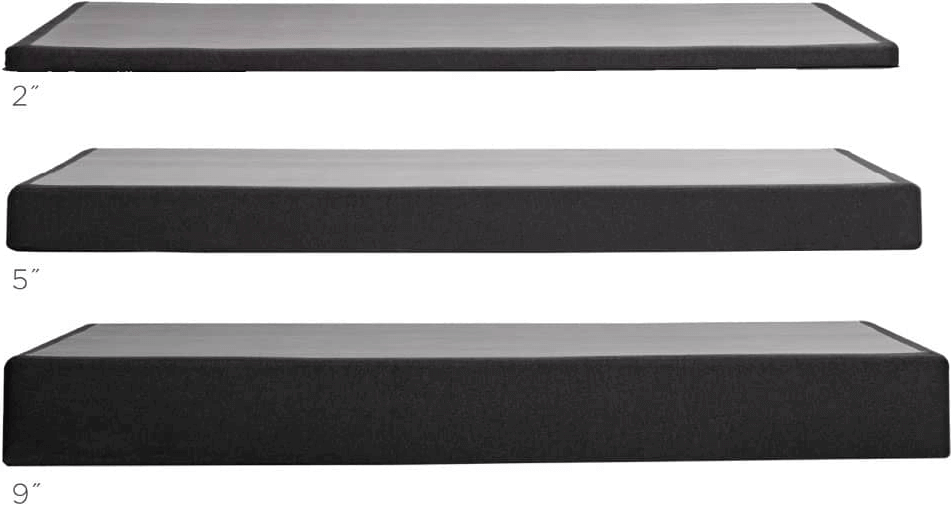 TEMPUR-Flat Foundation